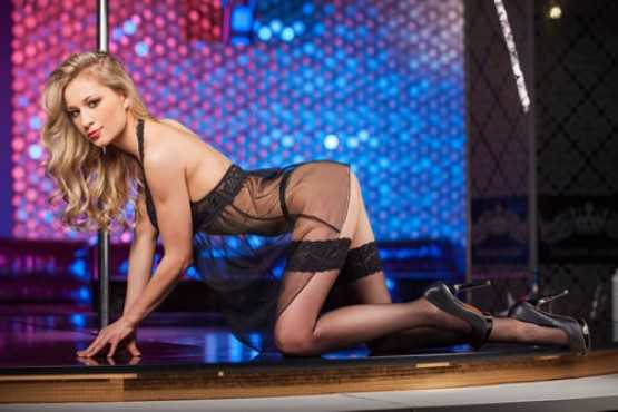 Job for striptease dancers in Norway - Oslo ID:2.